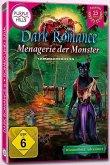 Purple Hills: Dark Romance 7 - Menagerie der Monster (Wimmelbild-Abenteuer)