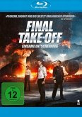Final Take-Off - Einsame Entscheidung, 1 Blu-ray