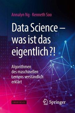 Data Science - was ist das eigentlich?! - Ng, Annalyn; Soo, Kenneth