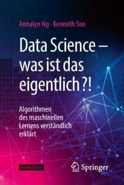 Data Science - was ist das eigentlich?!
