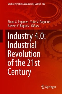 Industry 4.0: Industrial Revolution of the 21st...