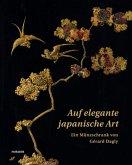 Auf elegante japanische Art