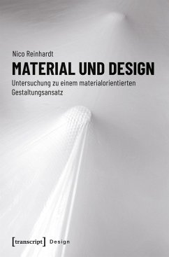 Material und Design - Reinhardt, Nico