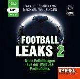 Football Leaks, Neue Enthüllungen aus der Welt des Profifußballs, 1 MP3-CD