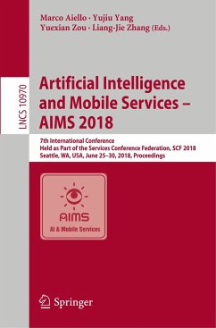 Artificial Intelligence and Mobile Services - A...