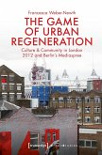 The Game of Urban Regeneration