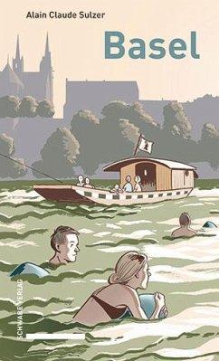 Basel - Sulzer, Alain Claude