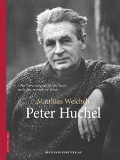 Peter Huchel - Weichelt, Matthias