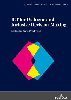 ICT for Dialogue and Inclusive Decision-Making
