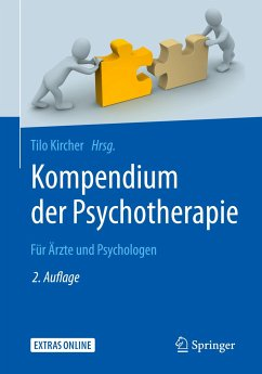 Kompendium der Psychotherapie