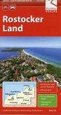 Reise- und Entdeckerkarte Rostocker Land 1 : 100 000