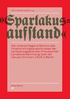 Spartakusaufstand