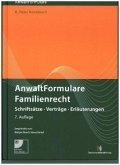 AnwaltFormulare Familienrecht