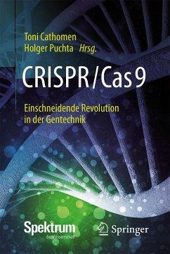 CRISPR/Cas9 - Einschneidende Revolution in der ...