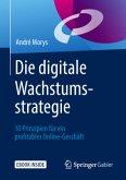 Die digitale Wachstumsstrategie