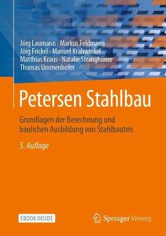 Petersen Stahlbau - Frickel, Jörg;Krahwinkel, Manuel;Kraus, Matthias