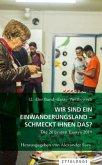 12. <Der Bund>-Essay-Wettbewerb: Wir sind ein Einwanderungsland - schmeckt Ihnen das?
