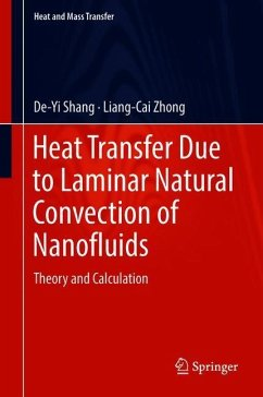 Heat Transfer Due to Laminar Natural Convection...