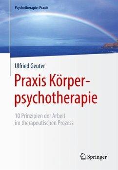 Praxis Körperpsychotherapie - Geuter, Ulfried