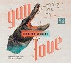 Gun Love, 5 Audio-CDs