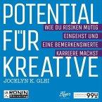 Potenzial für Kreative, 1 MP3-CD