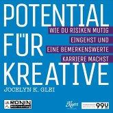 Potential für Kreative; ., MP3-CD