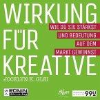 Wirkung für Kreative, 1 MP3-CD