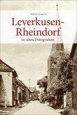 Leverkusen-Rheindorf (Mängelexemplar)