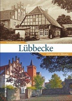 Lübbecke (Mängelexemplar) - Hedrich, Winfried