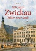 900 Jahre Zwickau (Mängelexemplar)