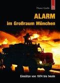 Alarm im Großraum München (Mängelexemplar)