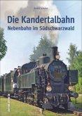 Die Kandertalbahn (Mängelexemplar)