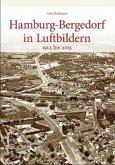Hamburg-Bergedorf in historischen Luftbildern (Mängelexemplar)