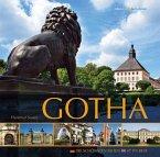 Gotha (Mängelexemplar)