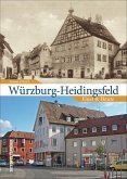Würzburg-Heidingsfeld (Mängelexemplar)