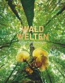 Waldwelten (Mängelexemplar)