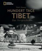 Hundert Tage Tibet (Mängelexemplar)