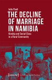 The Decline of Marriage in Namibia (eBook, PDF)