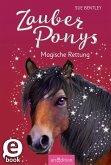 Magische Rettung / Zauberponys Bd.6 (eBook, ePUB)