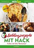 MIXtipp Lieblingsrezepte mit Hack (eBook, ePUB)