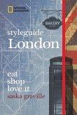 styleguide London (Mängelexemplar)