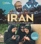 Iran (Mängelexemplar)