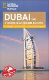 National Geographic Traveler Dubai & Vereinigte Arabische Emirate mit Maxi-Faltkarte (Mängelexemplar)