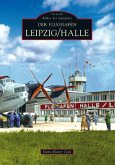 Flughafen Leipzig/Halle (Mängelexemplar)