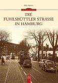 Die Fuhlsbüttler Straße in Hamburg (Mängelexemplar)