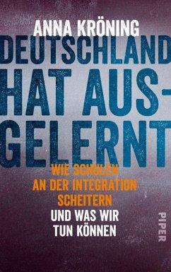 Deutschland hat ausgelernt (eBook, ePUB)