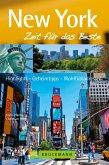 New York - Zeit für das Beste (Mängelexemplar)