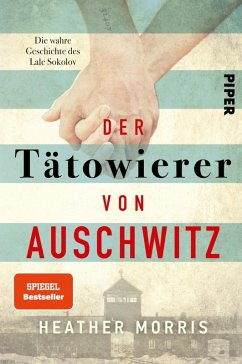 Der Tätowierer von Auschwitz (eBook, ePUB) - Morris, Heather