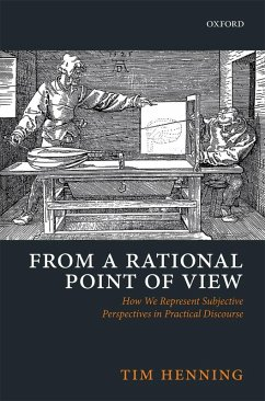 From a Rational Point of View (eBook, ePUB)