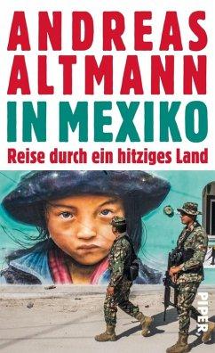 In Mexiko (eBook, ePUB) - Altmann, Andreas